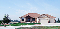 Nevilles Crossing Greeley CO homes for sale