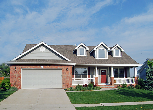 Four Bedroom Home in Kelly Farm Greeley CO